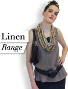 Linen Collection at Habits