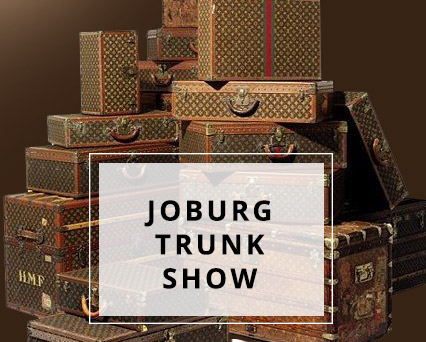 Habits Trunk Show Joburg 2017