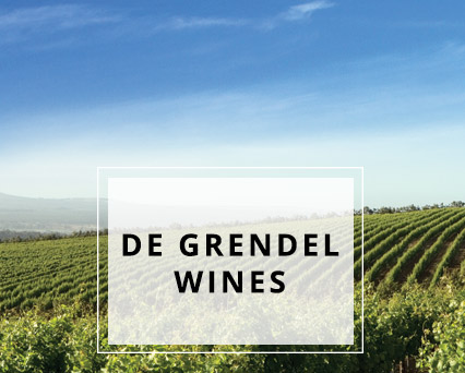 De Grendel Wines At Habits
