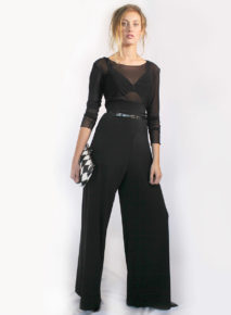 Habits High Waisted Pant