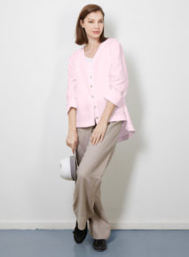 Linen Jacket at Habits