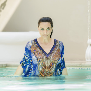 Habits Bansia Kaftans Shoot