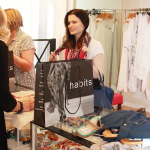 Habits Summer Cocktail Event 2016