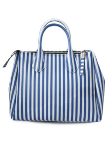 GUM Stripe Mini Tote at Habits