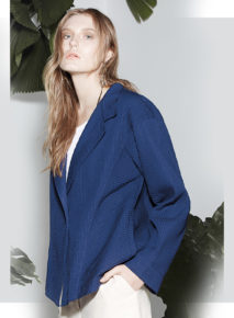 Yacco Maricard Cotton Broad Jacket