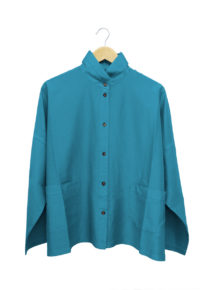 Yacco Maricard Silk 3 Pocket Shirt