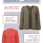 Knitwear For Winter at Habits