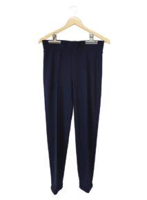 Ponti Pants With Turnup by Joseph Ribkoff