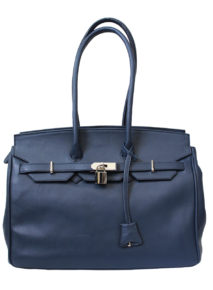 Kelly Leather Bag