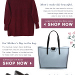 Habits Mother's Day Gift Guide