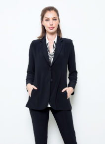 Habits Jenny Fitted Blazer