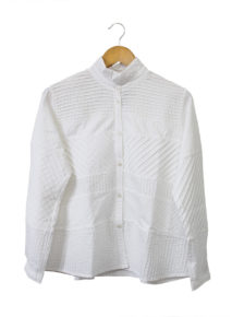 Yacco Maricard Interval Tuck Shirt
