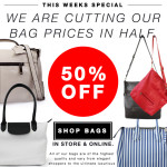 Carry The Day With Habits Bags