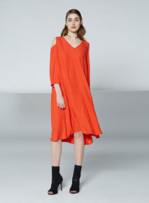 Caroline Sills Lexington Dress
