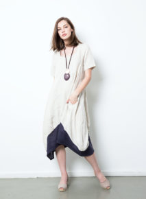 Linen Must Have Dress