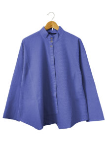 Yacco Maricard Long Asymmetric Shirt