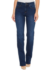 Marilyn Straight Jeans
