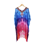 Hestia Medium Print Kaftan