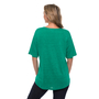 Yarra Trail Button Trim Relaxed Tee