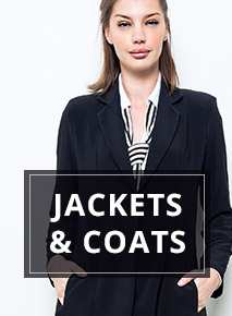 Habits Travel Range Jackets & Coats