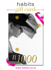 Gift Card R1000