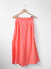 SD_Linen skirt small bask