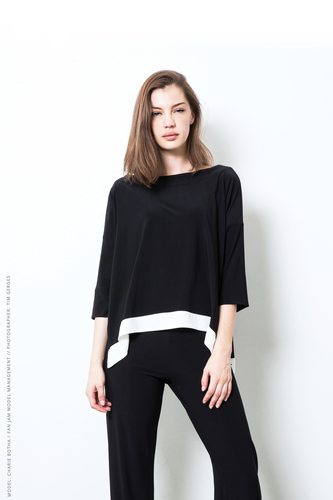 Travel Range Caroline Top