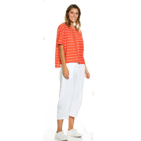 Sirocco Cropped Relaxed pants