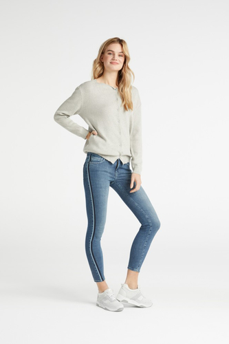 Yaya Skinny Denim