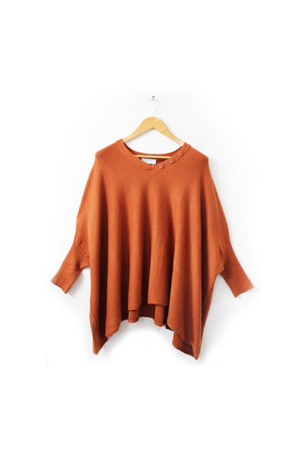 V Jumper with Buttons